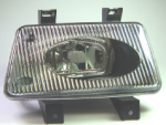 Range Rover P38 Right Hand Front fog Light UPDATED 2000 Spec