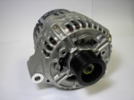Range Rover P38 MKII 4.0 / 4.6 V8 THOR Engine Bosch  Alternator 150 AMP 99-02