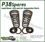 Land Rover Discovery 2 Air Suspension Bags to Coil Spring Conversion Kit 1998-2004