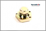 Terrafirma Heavy Duty Front Drive Flanges (thick type) - Defender, RR Classic, Disco 1