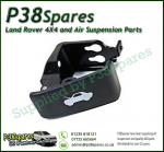 Range Rover P38 MKII Right Hand Drive Bonnet Release Handle 1995-2002