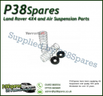 Land Rover Discovery 2 Terrafirma STD Ride Height Rear Air to Coil Conversion Kit 98-04