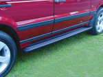 Range Rover P38 Side Steps/Runners 4.0, 4.6 & 2.5 TD Models 1995-2002
