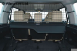 Land Rover Discovery 3 Mesh Dog Guard