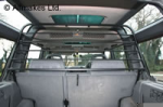 Land Rover Discovery 1 Bar Type Dog Guard