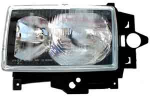 RHD P38 RH Head Light Unit (updated 2001) 95-02