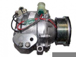 P38 V8 Petrol 1995-1998 New Air Conditioning Pump (GEMS)