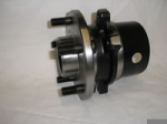 Range Rover P38 1995-2002 Front Right Wheel Hub