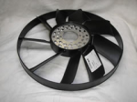 RR Classic / Disco 1 / Defender V8 Engine Cooling Fan