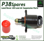 V8 Petrol Throttle Stepper Motor - P38 RANGE ROVER - DISCOVERY 1 - DEFENDER