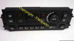 Range Rover P38 AC Air conditioning Control Panel HEVAC