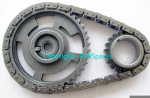 Range Rover P38 V8 Timing Chain + Crank + Cam Sprockets