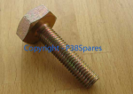 Land Rover Defender Spare Wheel Bonnet Retaining Bolt