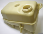 Range Rover Classic Expansion Water Coolant Tank 89-95