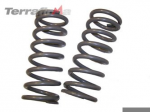 RRC, Defender, Disco 1 Terrafirma Front Springs Light Load x2