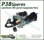 Range Rover L322 Air Suspension Compressor Pump 2006-2009