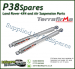 Land Rover Discovery 2 Pair of Rear Terrafirma All-Terrain  Shock Absorbers (Fits Left & Right) 98-04