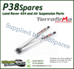 Land Rover Discovery 1 Terrafirma All-Terrain Pair of Front Shock Absorbers (Fits Left & Right)