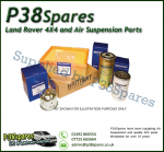 Discovery 3 - 2.7 Diesel Service Kit From Chassis 7A