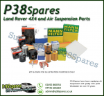Range Rover Sport 3.0 V6 Petrol OEM Service Kit - up to EA301262
