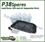 Land Rover Discovery 4 Automatic Transmission Fluid Change Kit