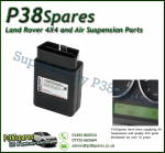 Range Rover L322 Personalised Integrated interface diagnostic tool (IID Tool) 06-09 from 6A
