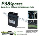 Range Rover L322 Personalised Integrated interface diagnostic tool (IID Tool) With Bluetooth Connectivity 05-09 from 6A