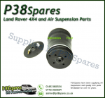 Mercedes-Benz ML-Class (ML63) AMG W164 Rear Suspension Air Spring  2005-2011