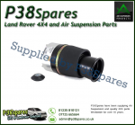 Front Left BMW X5 (E53)  Arnott Air Suspension Spring Bag (W/ 4-Corner Levelling Only) 1999-2006