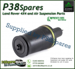 Front Range Rover P38 MKII Generation II Arnott Air Suspension Air Spring Left or Right 1995-2002