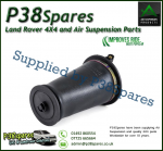 Rear Range Rover P38 MKII Generation II Arnott Air Suspension Air Spring Fits Left or Right 1995-2002