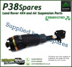 Arnott Range Rover L322 MKIII (Supercharged) Re-manufactured Front Left Air Shock/Strut 2006-2009 (price included refundable deposit)
