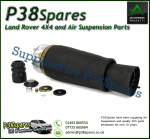 Arnott Land Rover L322 MKIII (Exc. Supercharged) Front EAS Air Spring Assembly (Left or Right) 2006-20012