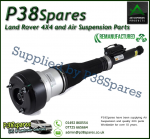 Arnott Remanufactured Mercedes-Benz CL-Class (W216 Chassis) w/Airmatic, w/4Matic Air Strut 2006-2013