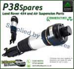 Arnott Mercedes-Benz E-Class (W211) With Airmatic, Without 4Matic Right Front Re-manufactured  Air Suspension Spring / Shock Assembly Strut 2002-2009