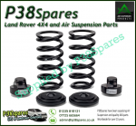 Arnott Rear Air to Coil Spring Mercedes-Benz E-Class W211 Wagon) w/Rear Levelling, wo/ADS Conversion Kit 2002-2009
