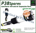 Arnott Front Mercedes-Benz S-Class (W220) w/Airmatic, w/o 4Matic Air Suspension Strut Fits Left or Right 1998-2006