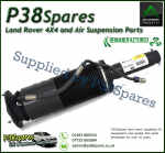 Arnott Front Left Mercedes-Benz S-Class (W220), CL Class (W215) Remanufactured Air Suspension Strut 2002-2006