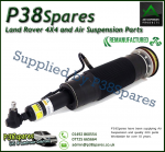 Arnott Mercedes-Benz S-Class (W221) With ABC Suspenson, AMG Re-manufactured Left Front ABC Hydraulic Suspension Spring Shock Assembly Strut 2007-2012