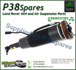 Arnott Mercedes-Benz S-Class (W221 Chassis) With ABC Suspension Exc. AMG Re-manufactured Right Front Hydraulic Suspension Shock Assembly 2007-2012