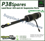 Arnott Mercedes-Benz S-Class (W221 Chassis) With ABC Suspension Non AMG Re-manufactured Right Rear Hydraulic Suspension Spring / Shock Assembly 2007-2012