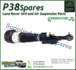 Arnott Front Right Mercedes-Benz CL-Class (W216), S-Class (W221) w/Airmatic w/4Matic Remanufactured Air Suspension Strut 2006-2013