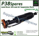 Front Right Mercedes-Benz SL-Class (R230) ABC Arnott Remanufactured Hydraulic Suspension Strut 2002-2006