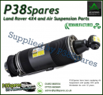 Rear Right Mercedes-Benz SL-Class (R230) SL55 & SL65, ABC, AMG Arnott Remanufactured Hydraulic Suspension Strut 2002-2006