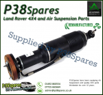 Front Right Mercedes-Benz SL-Class (R230) SL65, SL63 & SL55, AMG Arnott Remanufactured ABC Hydraulic Suspension Strut 2007-2012