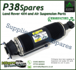 Rear Left Mercedes-Benz SL-Class (R230) SL65, SL63 & SL55, AMG Arnott Remanufactured ABC Hydraulic Suspension Strut 2007-2012