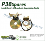Land Rover Defender 90/110/130 Terrafirma Disc Brake Handbrake Conversion Kit