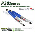 Range Rover Classic  Front Terrafirma Pro Sport Standard Travel Shock Absorbers (Fits Left & Right) 86-94 (x2)