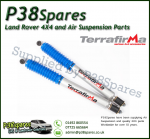 Defender 90/110/130 Terrafirma Extreme 5 Inch Long Travel  Shock Absorbers (Fits Front or Rear) - x2