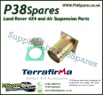 Land Rover Discovery 3 TdV6 Terrafirma EGR Valve Removal Kit Up To 2007
